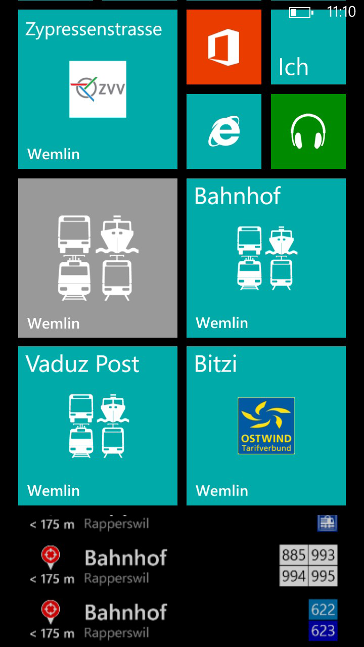 Wemlin now available for Windows Phone 8