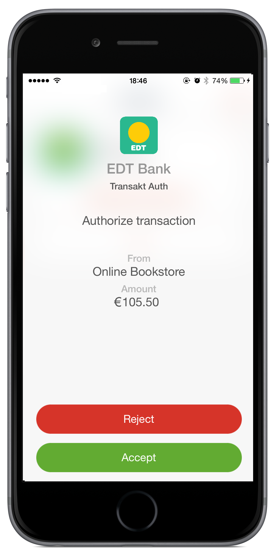 We are safeguarding online payments with Entersekt - We are
